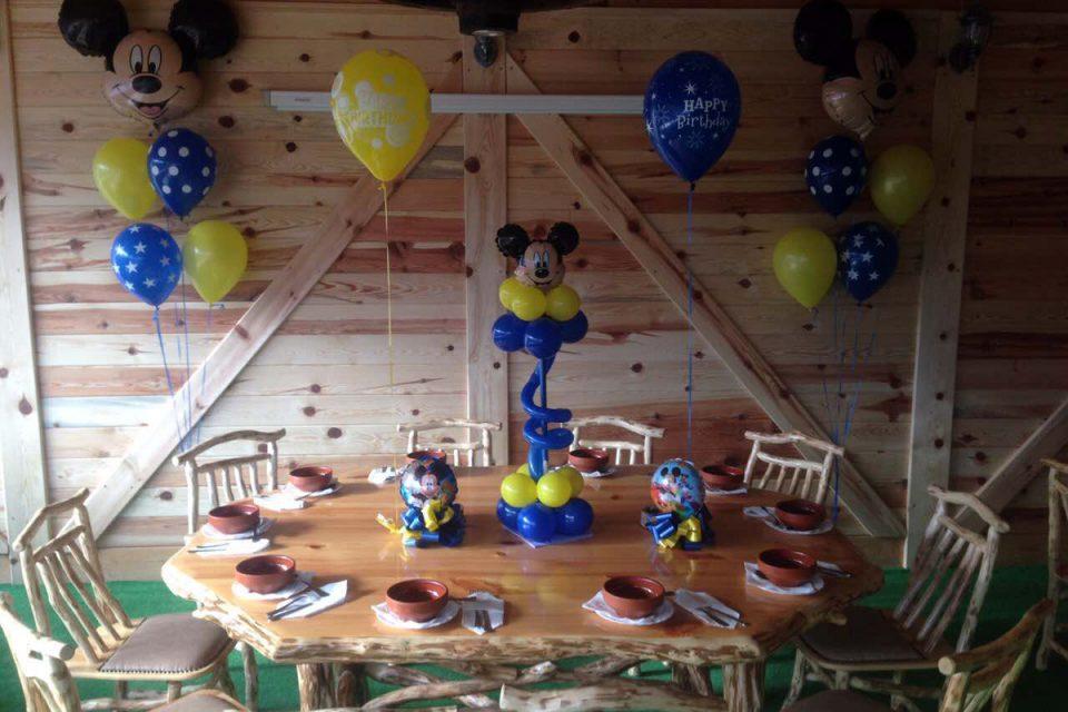 Proslava rođendana Konoba KUM Sokolac